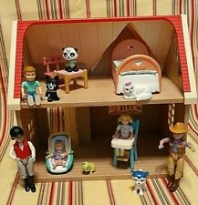 Lot Fisher Price Loving Family Dollhouse Furniture & Other Brand House & Pets
