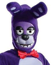 Purple TV, Books & Film Polyester Costumes