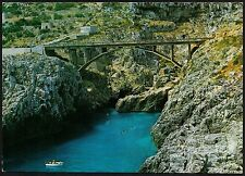 AA0111 Lecce - Provincia - Gagliano del capo - Ponte del Ciolo