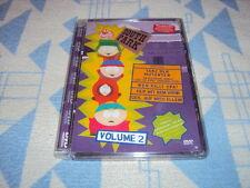 South Park: DVD-Volume 02 (1. Staffel) DVD