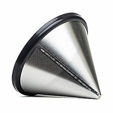 Able Original Reusable Kone Coffee Filter to Fit 6-10 Cup Chemex