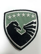 Kosovo Security Force Uniform Badges Patches