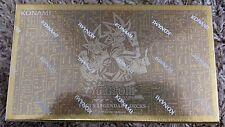 YUGIOH King of Games – Yugi's Legendary Decks Exodia and All God Card SEALED
