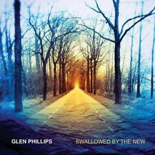 Glen Phillips - Swallowed By The New (NEW CD)