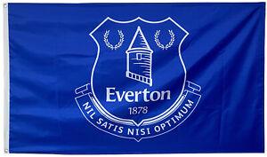 Everton Flag England Premier Banner 3x5 ft