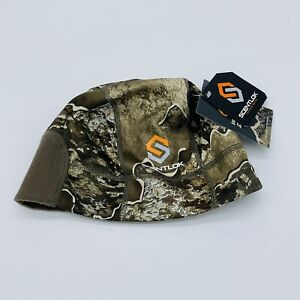 NWT Scent-Lok Full Season Skull Cap Beanie Realtree Excape 2110041-223 One Size