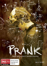 Prank (DVD) - ACC0294