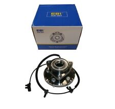 FRONT HUB & WHEEL BEARING ASSEMBLY FOR DODGE NITRO 2007-2012 2.8CRD