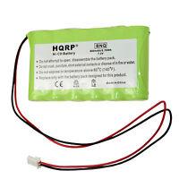 HQRP Battery for ADT Safewatch QuickConnect Plus, QuickConnect / LYNXCHKIT-SC