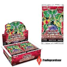 ♦Yu-Gi-Oh!♦ Booster de 9 cartes : Force Extreme  - VF/EXFO-FR