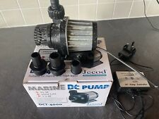 Jebao /Jecod DCT 4000 Return pump