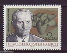 Österreich Nr. 1534  **  Viktor Kaplan  Kaplanturbine