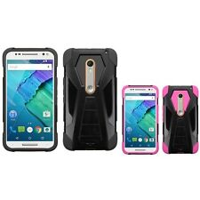 Unbranded/Generic Plain Mobile Phone & PDA Cases & Covers for Motorola