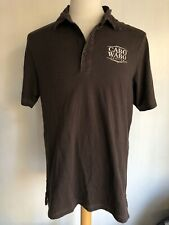 CABO WABO CATINA Official Mexican Tequila Men's Polo Shirt Size Large