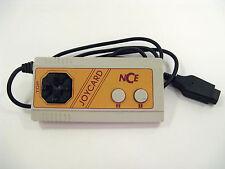 Comodore c64 joycard nce JOYSTICK-ORIGINALE 80er anni pezzo unico oggetto da collezione