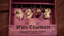 Wine Things 996 Wine Charms