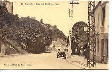 CP 02 Aisne - Guise - Rue du Pont de Fer