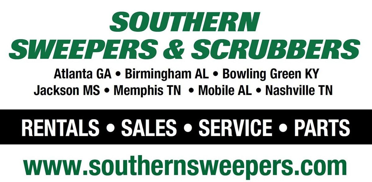 Southern Sweepers and Scrubbers