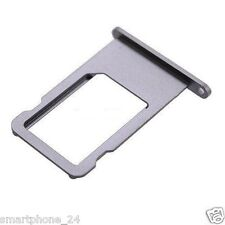 SIM Tray Adapter Schlitten Holder Slot Karten card Halter iphon 6S 4.7'' Grau