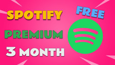 Spotify Premium | Instant delivery | 3 month warranty | Worldwide