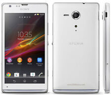 Unlocked Sony XPERIA SP M35H 8GB 4.6'' Android Smartphone White