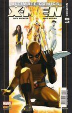 ULTIMATE COMICS: X-MEN NUMERO 1 EDIZIONI PANINI