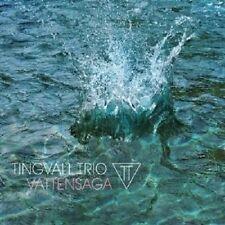 TINGVALL TRIO - VATTENSAGA  VINYL LP NEW+