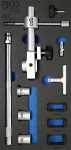 "BGS Germany BMW MERCEDES VOLVO VW 1/4"" Air Valve Spring Compressor Installer Kit"