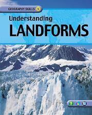 Understanding Landforms (Geography Skills) by Taylor, Barbara