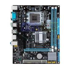 NEW Intel G41 Socket LGA 775 MicroATX Computer Motherboard DDR3 Mainboard