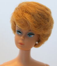 BLONDE BUBBLECUT BARBIE, VINTAGE BARBIE