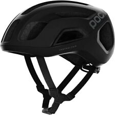 POC Cycling Ventral AIR SPIN Cycling Helmet Uranium Black Matte Size MED