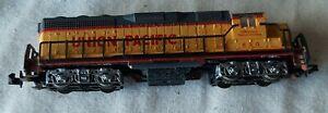 Bachmann N Scale GP40 Union Pacific Diesel