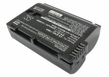 UK Battery for NIKON D600 EN-EL15 7.0V RoHS