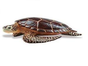 Safari ltd 260429 Sea Turtle 8 11/16in Series Unbelievable Creatures