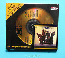 The Byrds , Younger Than Yesterday ( CD_24K+Gold Compact Disc )