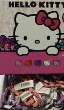 Hello Kitty Stretch Bracelet Wristbands Kids/Adults - (Lot of 5)