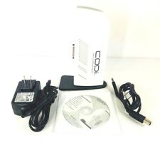 Codi A01048 USB 3.0 Port Universal Laptop Docking Station Win/Mac 6 USB HDMI VGA