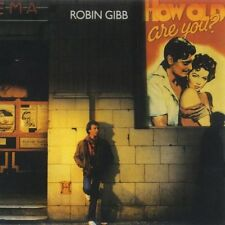 Robin Gibb ‎– How Old Are  10 TRACKS CD NEW