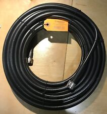 Wilson Electronics 75ft. Wilson400 Ultra Low Loss Cable 952375 N-Type Male End