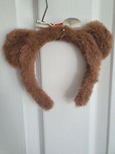 Pudsey Bear Ears