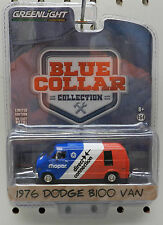 DIRECT CONNECTION 1976 PARTS VAN B100 DISCO MOPAR DODGE BOYS GL GREENLIGHT