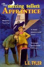 Herring Seller's Apprentice (Macmillan New Writing)