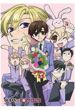 Ouran High School Host Club Wall Scroll Anime Manga NEW