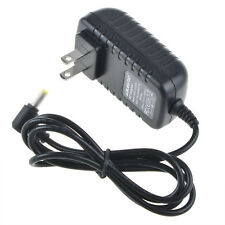 AC Adapter for Philips PET941A Portable DVD Player Charger Power Supply Cord PSU