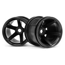 HPI 2140 Ss Monster Wheel Rear Black D (2)