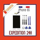 ECRAN LCD RETINA POUR IPHONE 6S NOIR / BLANC + VITRE TACTILE SUR CHASSIS