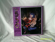 The Sorcerer 550 Piece Ceaco Jigsaw Puzzle by Dean Morrissey