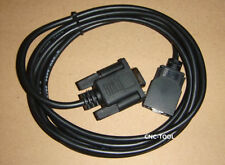 CS1W-CN626 PLC Programming Cable for Omron CS/CJ/CQM1H/CPM2C Series PLC 6m