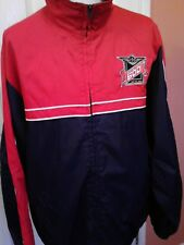 The 87th Indianapolis 500, 5/25/2003 Jacket by Reebok  size L  adult